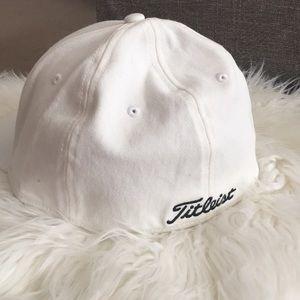 f6e6035c7eb Titleist Accessories - Brand new Titleist flat bill hat